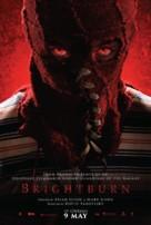 Brightburn - Malaysian Movie Poster (xs thumbnail)