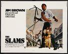 The Slams - Movie Poster (xs thumbnail)
