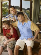 """Two and a Half Men"" - Key art (xs thumbnail)"