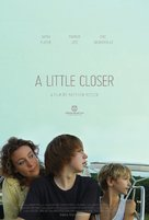 A Little Closer - Movie Poster (xs thumbnail)