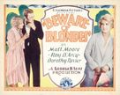 Beware of Blondes - Movie Poster (xs thumbnail)