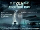 Revenge of the Electric Car - British Movie Poster (xs thumbnail)