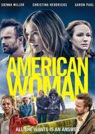 American Woman - DVD movie cover (xs thumbnail)