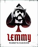 Lemmy - Movie Cover (xs thumbnail)