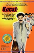 Borat: Cultural Learnings of America for Make Benefit Glorious Nation of Kazakhstan - Movie Cover (xs thumbnail)