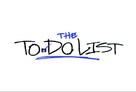 The To Do List - Logo (xs thumbnail)