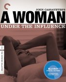 A Woman Under the Influence - Blu-Ray movie cover (xs thumbnail)