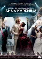 Anna Karenina - Turkish Movie Cover (xs thumbnail)