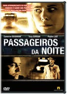 Shuttle - Brazilian Movie Cover (xs thumbnail)
