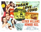 Pagan Love Song - Movie Poster (xs thumbnail)