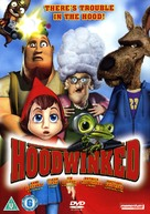 Hoodwinked! - British DVD cover (xs thumbnail)