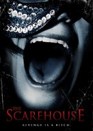 The Scarehouse - Canadian DVD cover (xs thumbnail)