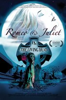 Romeo & Juliet vs. The Living Dead - Movie Poster (xs thumbnail)