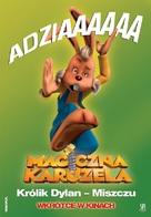 The Magic Roundabout - Polish poster (xs thumbnail)