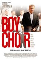 Boychoir - Belgian Movie Poster (xs thumbnail)