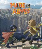 """Made in Abyss"" - Blu-Ray movie cover (xs thumbnail)"