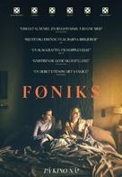 Føniks - Norwegian Movie Poster (xs thumbnail)