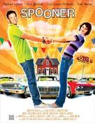 Spooner - Movie Poster (xs thumbnail)