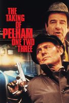 The Taking of Pelham One Two Three - Movie Cover (xs thumbnail)