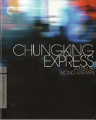 Chung Hing sam lam - Blu-Ray cover (xs thumbnail)