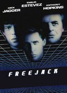 Freejack - Movie Poster (xs thumbnail)