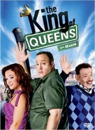 """""""The King of Queens"""" - DVD movie cover (xs thumbnail)"""