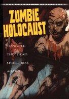 Zombi Holocaust - DVD cover (xs thumbnail)