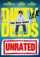 Dirty Deeds - DVD movie cover (xs thumbnail)