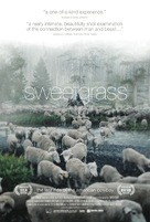 Sweetgrass - Movie Poster (xs thumbnail)