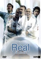 Real, la película - Spanish DVD cover (xs thumbnail)