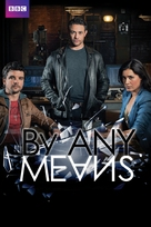 """""""By Any Means"""" - British Movie Poster (xs thumbnail)"""
