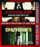 Borderland - Movie Cover (xs thumbnail)