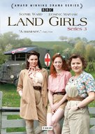 """Land Girls"" - DVD movie cover (xs thumbnail)"
