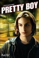 Smukke dreng - Spanish DVD cover (xs thumbnail)