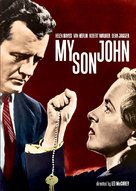 My Son John - DVD cover (xs thumbnail)