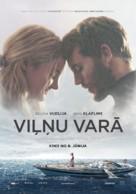Adrift - Latvian Movie Poster (xs thumbnail)