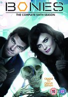 """Bones"" - British DVD movie cover (xs thumbnail)"