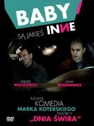 Baby sa jakies inne - Polish Movie Cover (xs thumbnail)