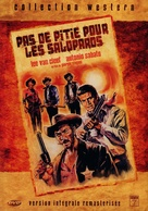 Al di là della legge - French DVD movie cover (xs thumbnail)
