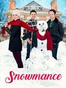 Snowmance - Movie Cover (xs thumbnail)