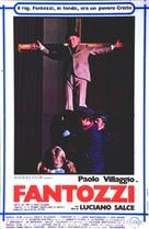 Fantozzi - Italian Movie Poster (xs thumbnail)
