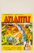 Atlantis, the Lost Continent - Movie Poster (xs thumbnail)