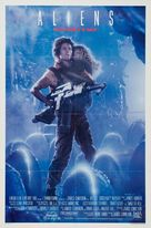 Aliens - Movie Poster (xs thumbnail)