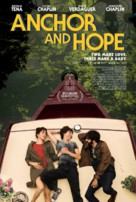 Anchor and Hope - Movie Poster (xs thumbnail)