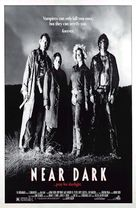 Near Dark - Movie Poster (xs thumbnail)