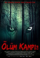 Welp - Turkish Movie Poster (xs thumbnail)