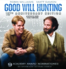 Good Will Hunting - Canadian Blu-Ray movie cover (xs thumbnail)