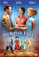 My Sister Eileen - DVD movie cover (xs thumbnail)