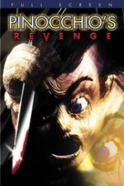 Pinocchio's Revenge - DVD movie cover (xs thumbnail)