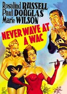 Never Wave at a WAC - Movie Cover (xs thumbnail)